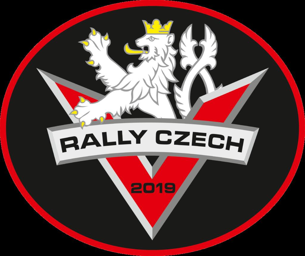 Victory Rally Europe Czech Republic 2019